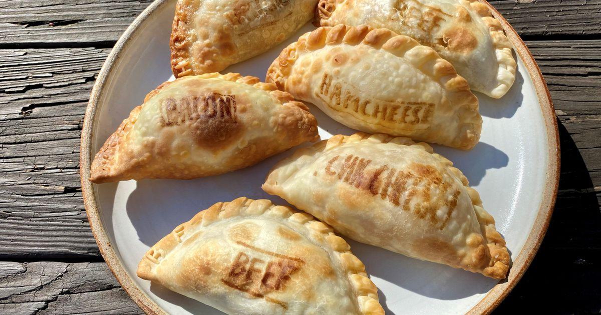 Empanadas, vegan hibachi headed for Chattahoochee Food Works