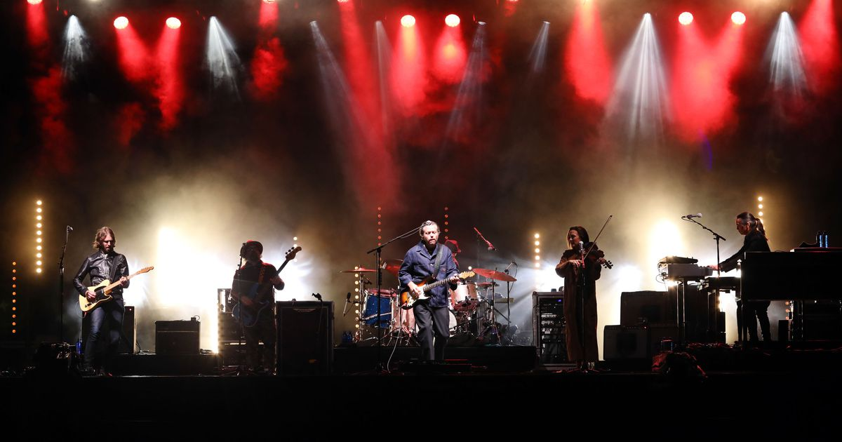 Concert review: Jason Isbell and the 400 Unit shine at first major Atlanta show since March