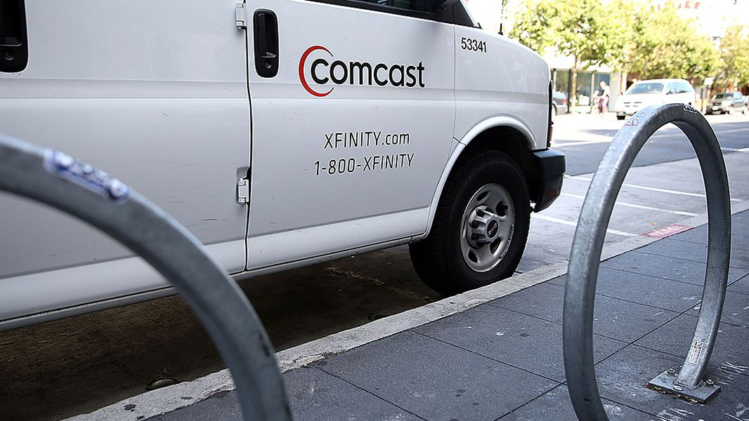 Xfinity Comcast Out Across The Country