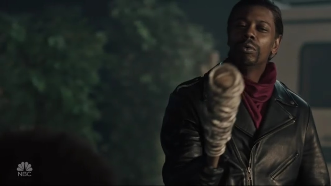 dave chappelle resurrects chappelle show characters in walking dead sketch on snl dave chappelle resurrects chappelle