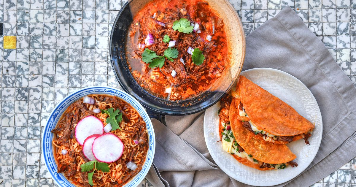 How to make birria, the dish of the moment, at home