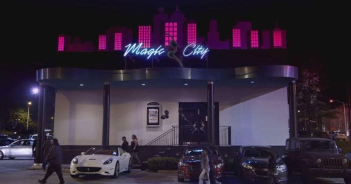 Coronavirus shuts down metro Atlanta strip clubs like Magic City