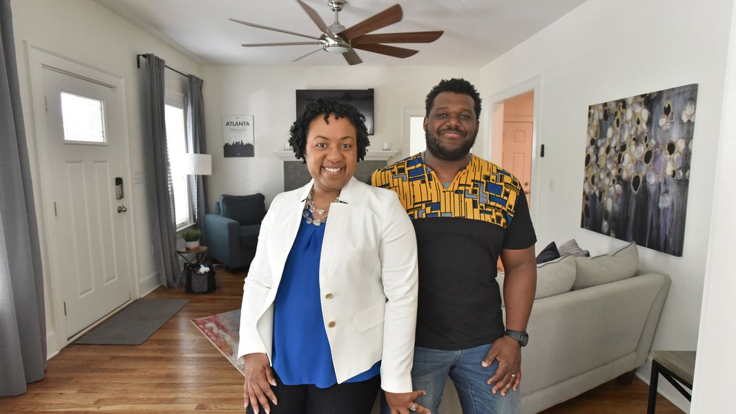 Airbnb Partners With Naacp To Attract Black Hosts In Atlanta