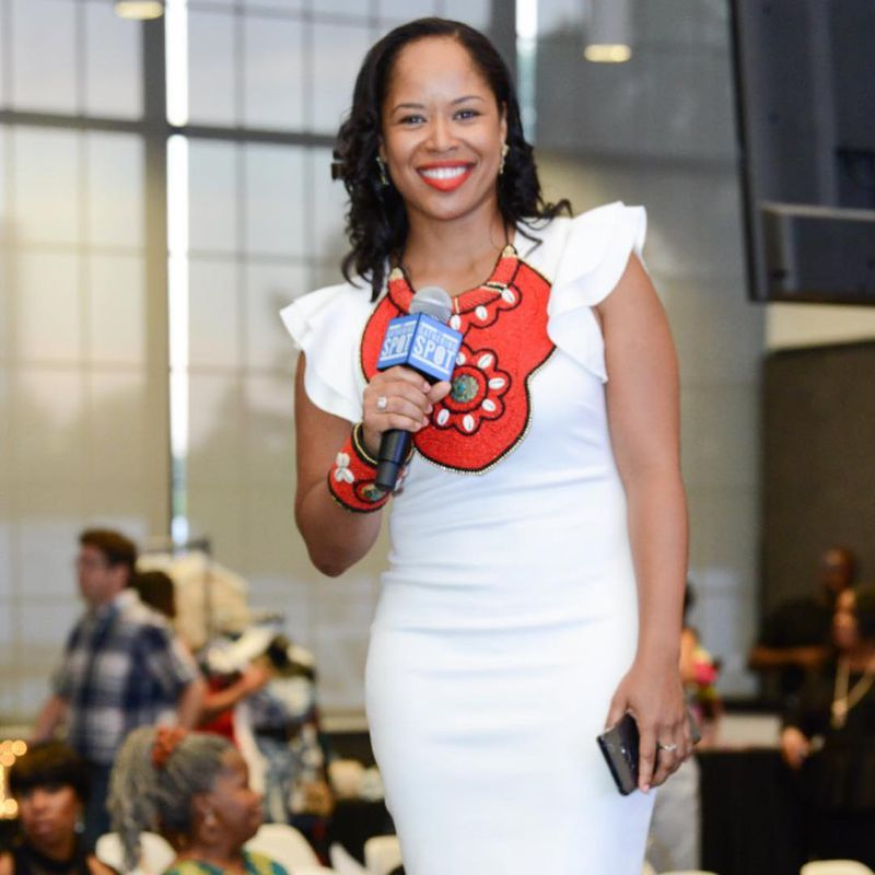 Anisa Warren, executive director of I Will Survive, Inc.
