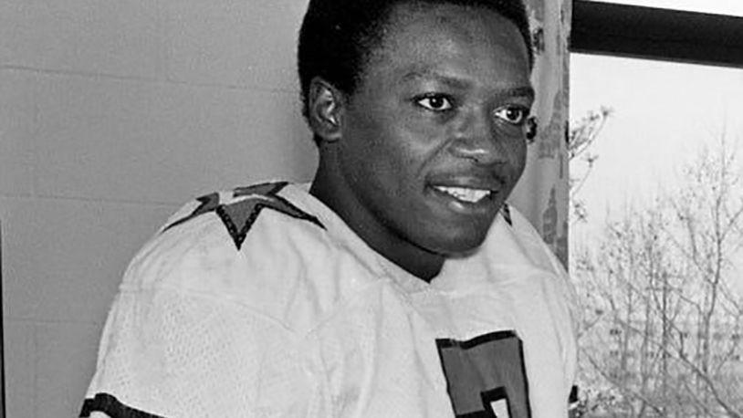 Van Heflin, Atlanta Native and Vanderbilt University's First Full-time Black Quarterback, Dies at 62