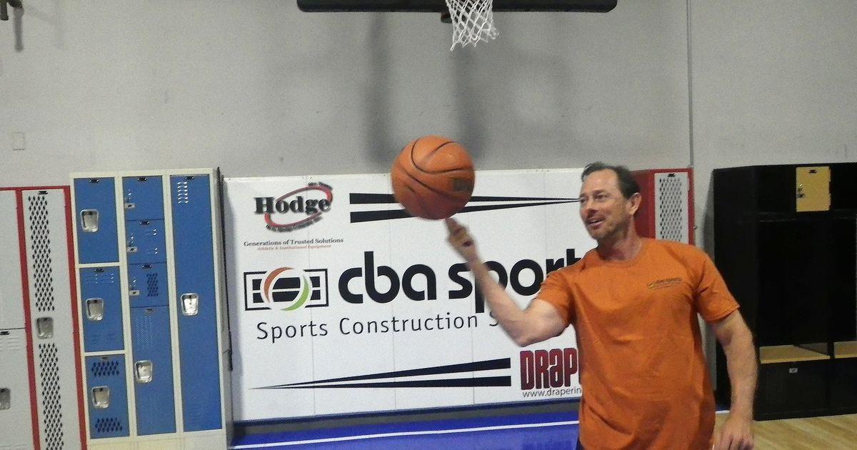 Atlanta Company Specializes In Sports Floors