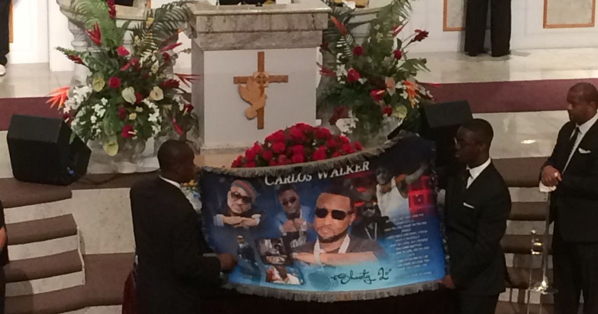 Shawty Lo S Passengers Begged Him To Slow Down Before Deadly Crash