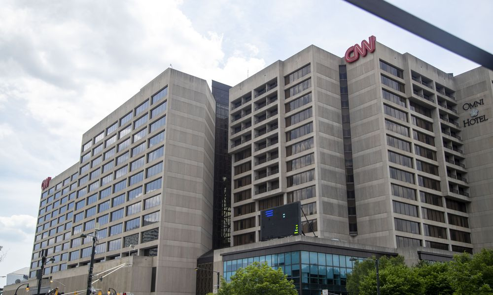 Sale of CNN Center lease could lead to new owner