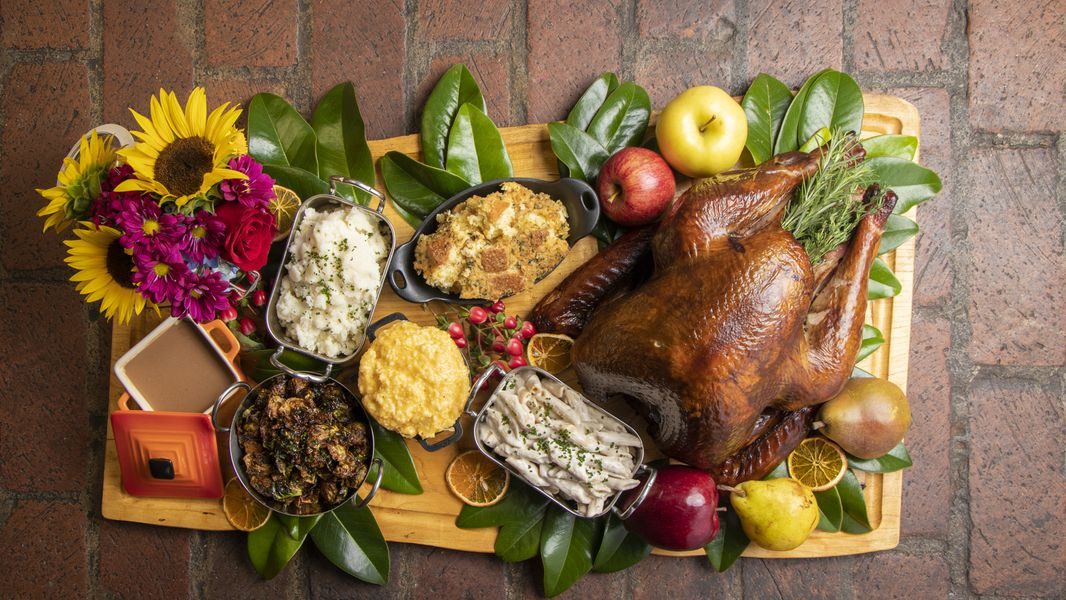 Thanksgiving In Atlanta 2019 Restaurants With To Go Meals