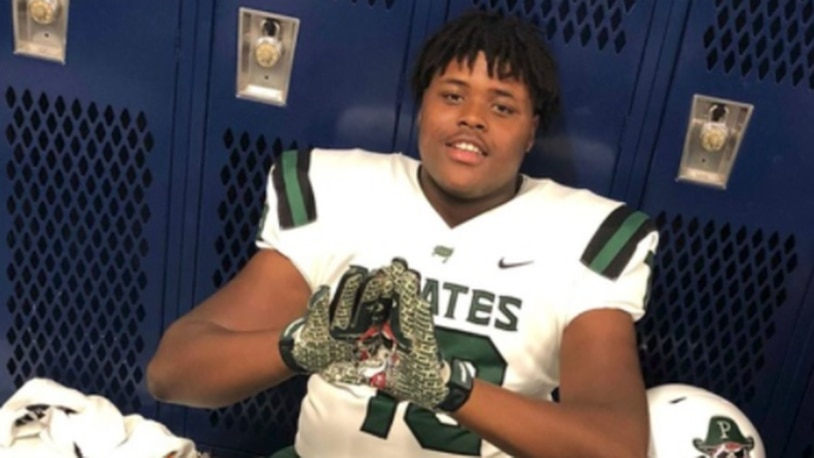19-Year-Old Atlanta Football Player JauMarcus McFarland Dies in Elevator Collapse at Apartment Complex